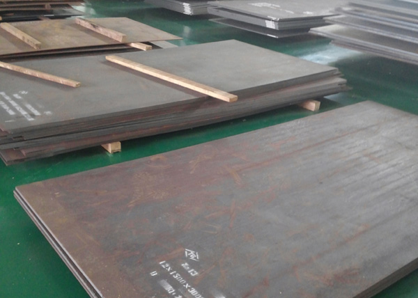 A242 Steel Plate for Sale