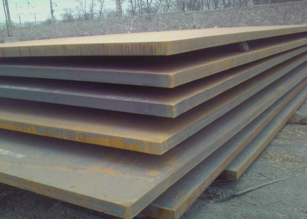 A302 Steel Plate for Export