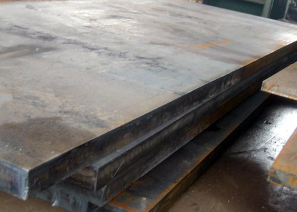 A572 Steel Sheet Deep Processing