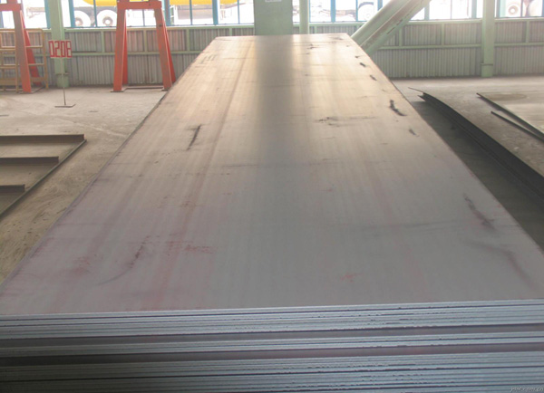 ASTM A537 Steel Plates for Sale