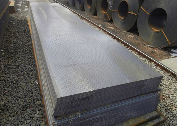 What is ASTM A36 steel and the steel sheet thickness and weight
