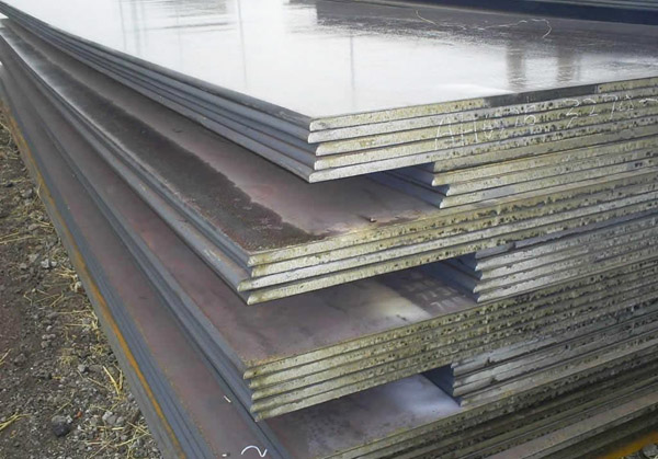 Various Stainless Steel Sheets for Sale