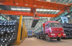 The Development of Steel Industry In China