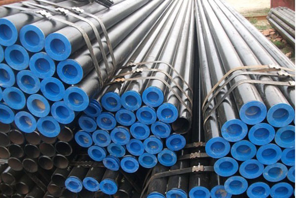 Capping Services for Your Steel Pipes