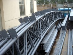 Best Steel Fabrication Service For Steel Structure Building