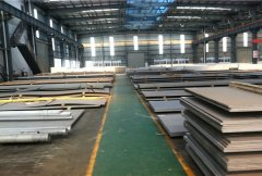 Hot Rolling Steel Plate Surface Finishing Introduction