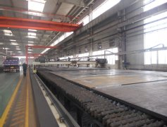 Choose Ourway As Your Steel Plate Cutting Service Supplier